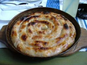 Sarajevski Burek
